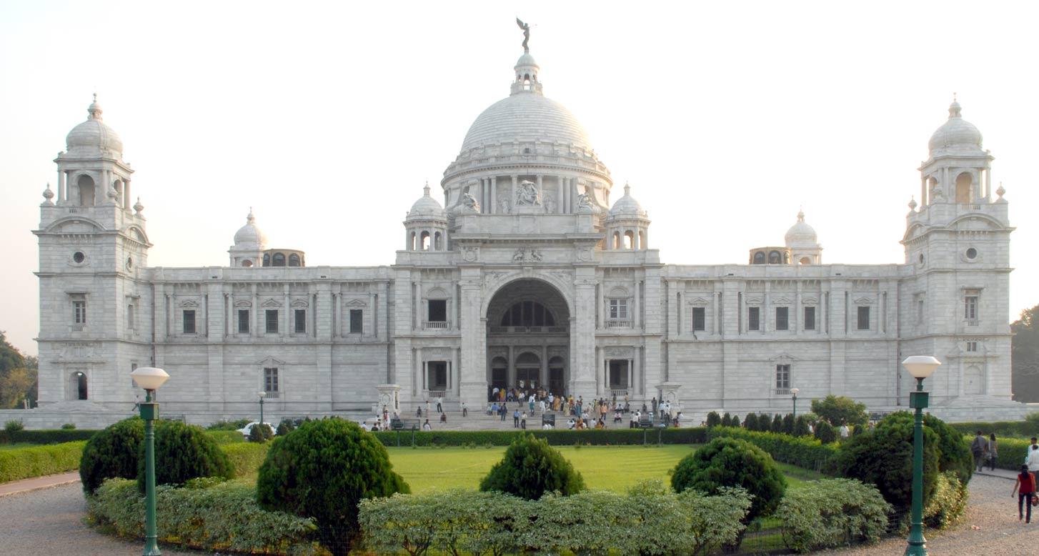 Victoria Memrial,Kolkata