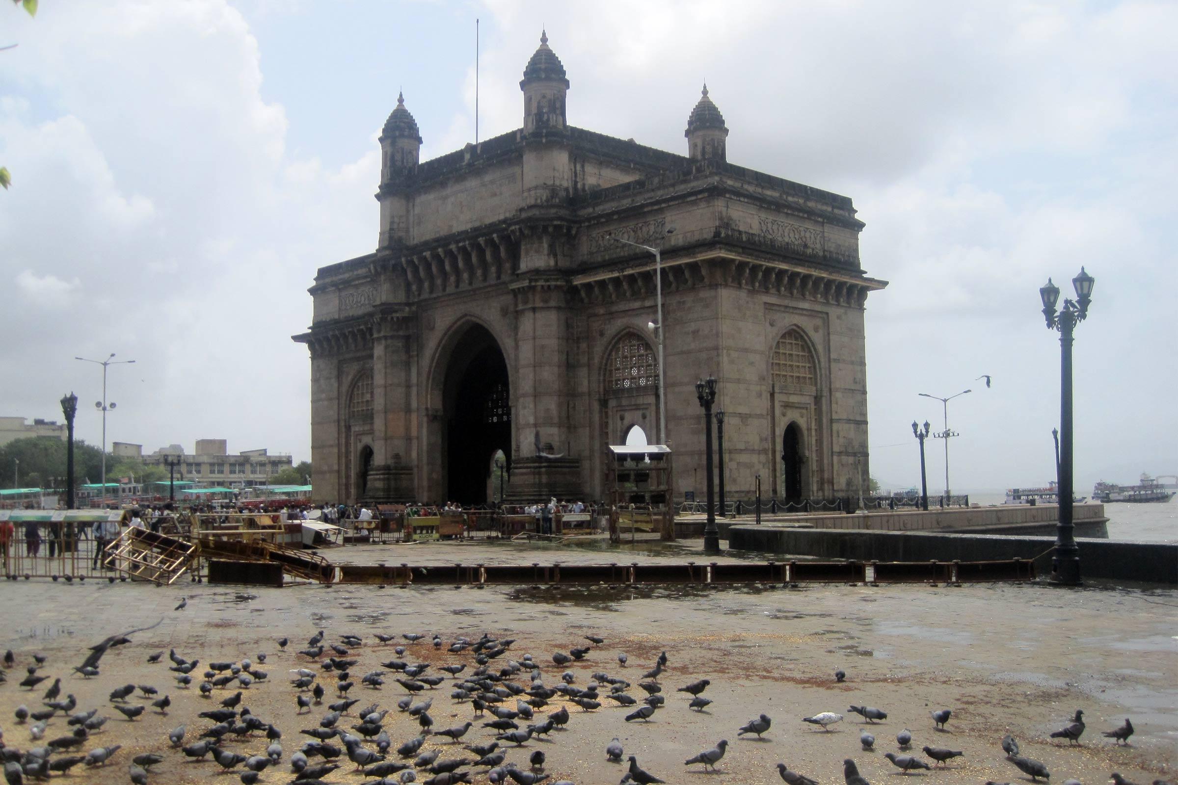 Gate-Way-India