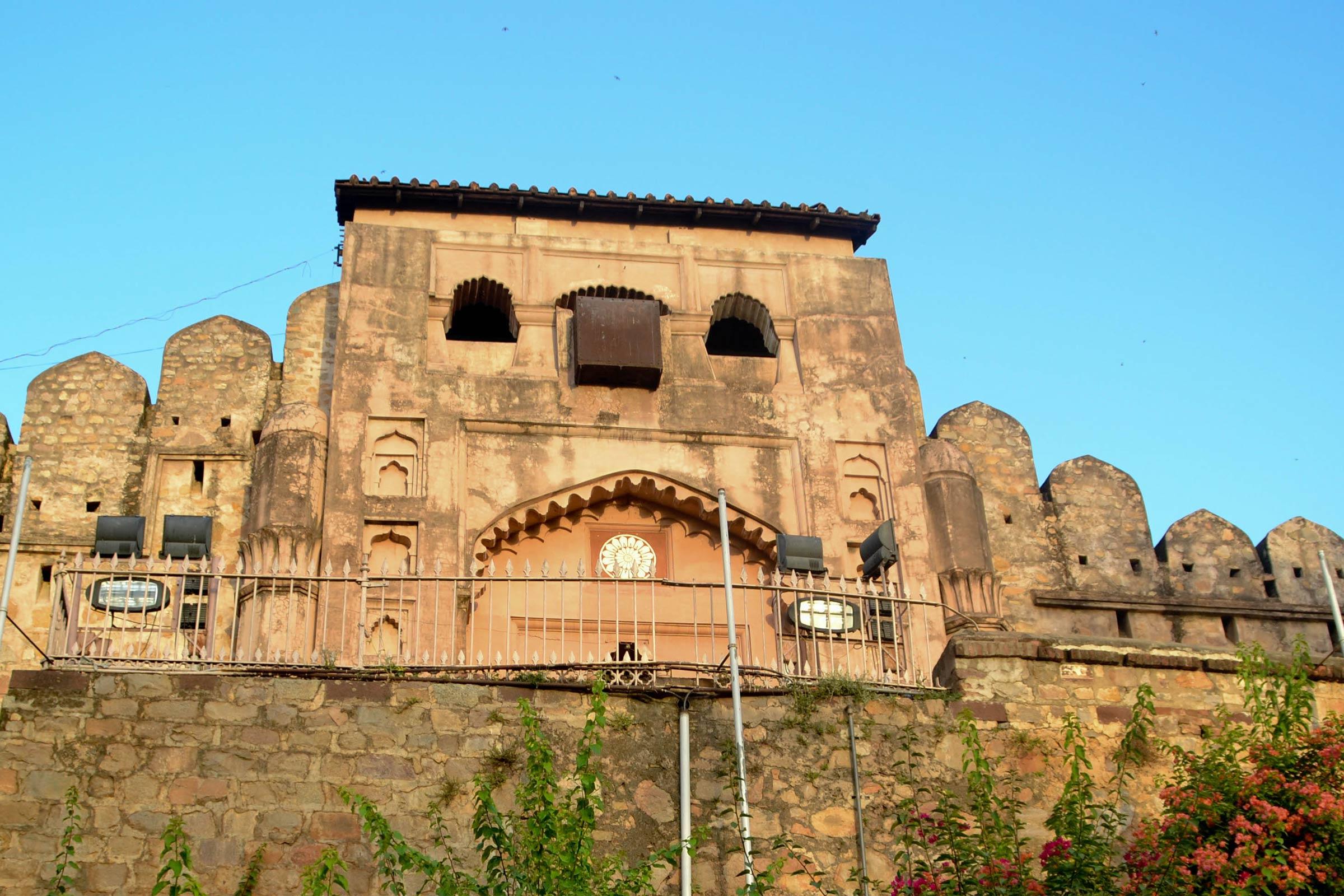 Jhasi Fort