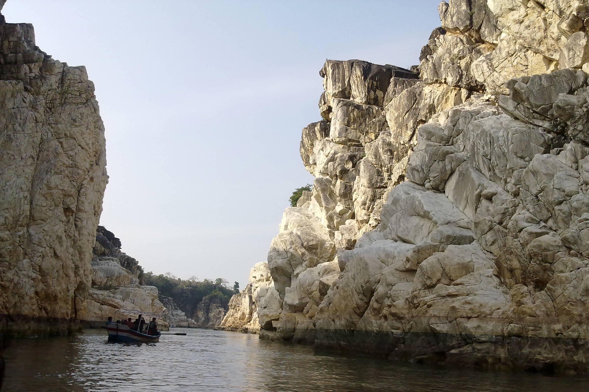 Marbal Rocks