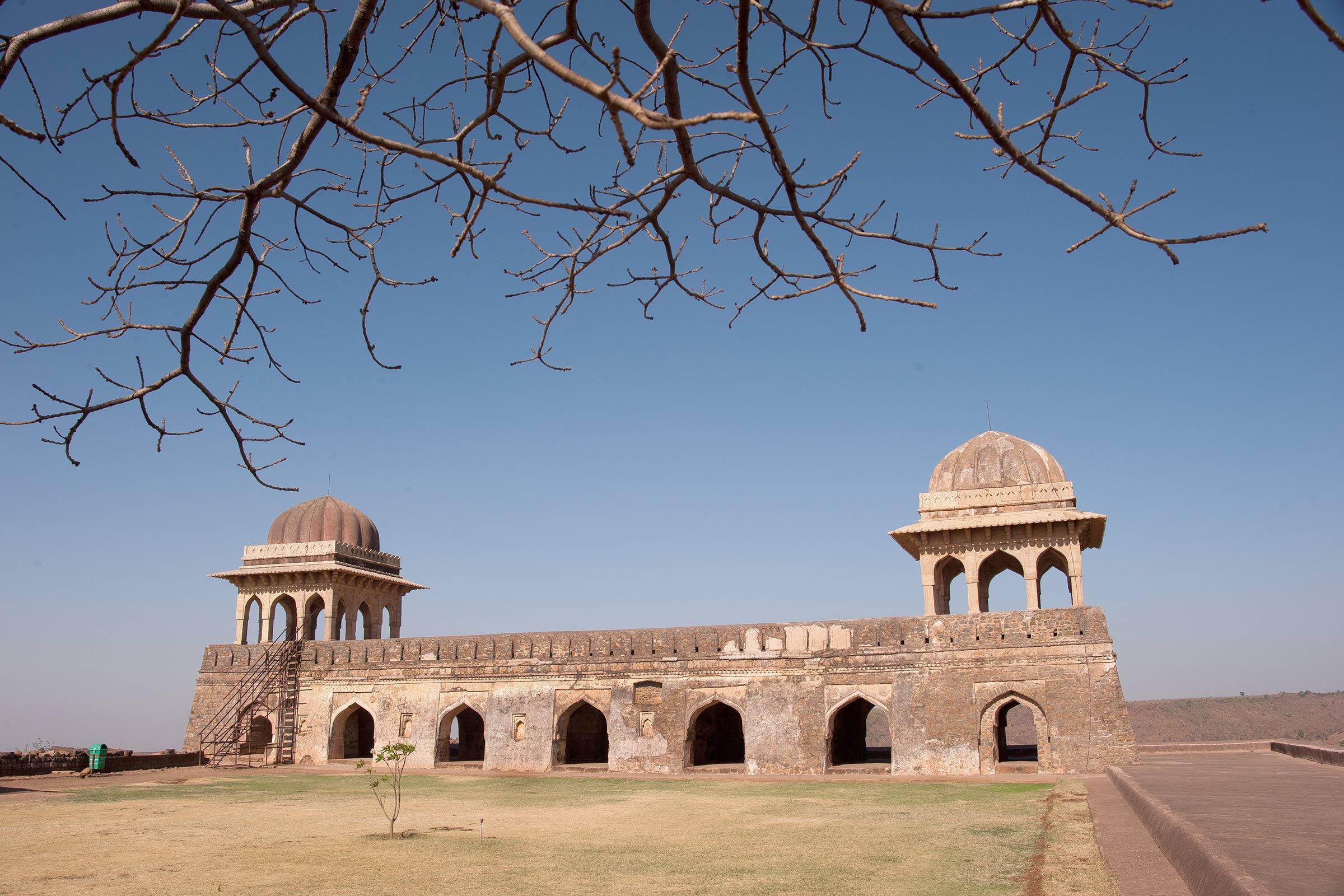 Rani Roopmati Mahal